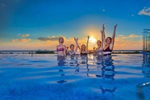 Silver Sands Serenity, Hotels  Candolim - big - 26