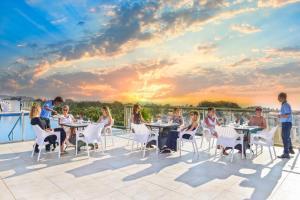 Silver Sands Serenity, Hotels  Candolim - big - 25
