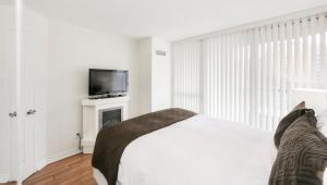 Canada Suites on Bay, Ferienwohnungen  Toronto - big - 39