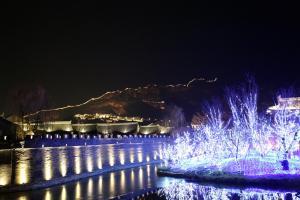 Beijing GuBei Water town Great Wall Yuanzhu Sweet Apartment, Apartments  Miyun - big - 5