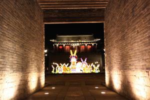 Beijing GuBei Water town Great Wall Yuanzhu Sweet Apartment, Apartments  Miyun - big - 6