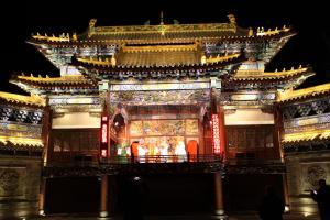 Beijing GuBei Water town Great Wall Yuanzhu Sweet Apartment, Apartments  Miyun - big - 4