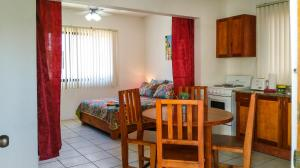 Studio Apartments in Las Torres, Apartmány  Coco - big - 37