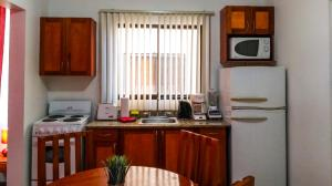 Studio Apartments in Las Torres, Apartmány  Coco - big - 39