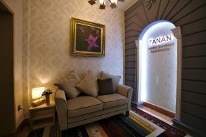 Tanan Center Serviced Apartments, Apartmány  Ulaanbaatar - big - 1