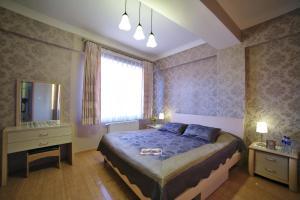 Tanan Center Serviced Apartments, Apartmány  Ulaanbaatar - big - 7