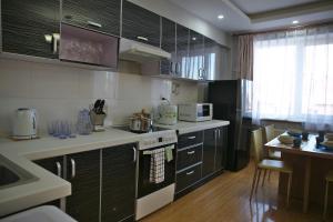Tanan Center Serviced Apartments, Apartmány  Ulaanbaatar - big - 8