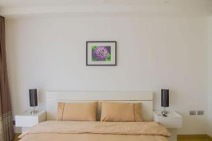 Apartments Condominium Centara, Apartmány  Pattaya Central - big - 40