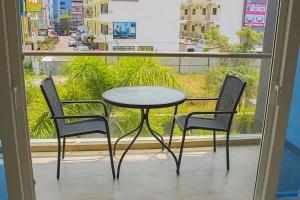 Apartments Condominium Centara, Apartmány  Pattaya Central - big - 81