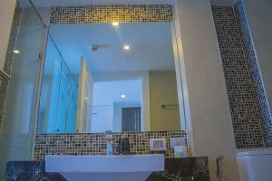 Apartments Condominium Centara, Apartmány  Pattaya Central - big - 79