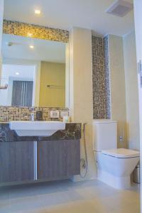 Apartments Condominium Centara, Apartmány  Pattaya Central - big - 78