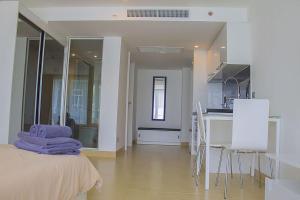 Apartments Condominium Centara, Apartmány  Pattaya Central - big - 76