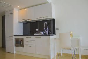 Apartments Condominium Centara, Apartmány  Pattaya Central - big - 75