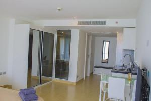 Apartments Condominium Centara, Apartmány  Pattaya Central - big - 74