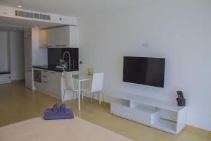 Apartments Condominium Centara, Apartmány  Pattaya Central - big - 73