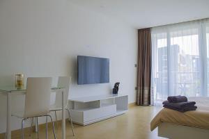 Apartments Condominium Centara, Apartmány  Pattaya Central - big - 72