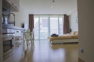 Apartments Condominium Centara, Apartmány  Pattaya Central - big - 70