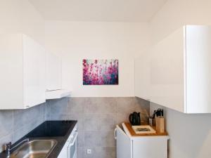 Ferienwohnungen an der Lahn, Appartamenti  Diez - big - 6