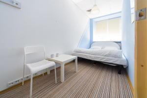 Хостел Кровать на Дерибасовской