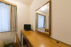 Nagoya Kokusai Hotel, Hotely  Nagoya - big - 18
