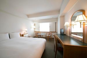 Nagoya Kokusai Hotel, Hotely  Nagoya - big - 27
