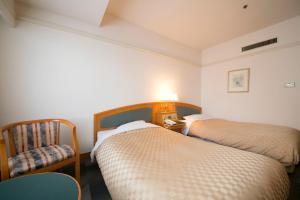 Nagoya Kokusai Hotel, Hotely  Nagoya - big - 24