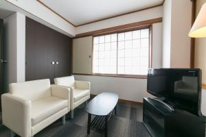Nagoya Kokusai Hotel, Hotely  Nagoya - big - 22