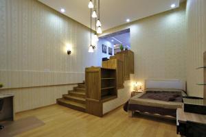 Tanan Center Serviced Apartments, Apartmány  Ulaanbaatar - big - 20