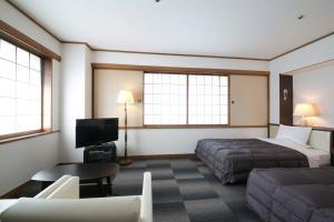 Nagoya Kokusai Hotel, Hotely  Nagoya - big - 13