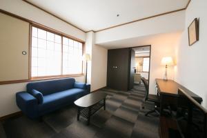 Nagoya Kokusai Hotel, Hotely  Nagoya - big - 12