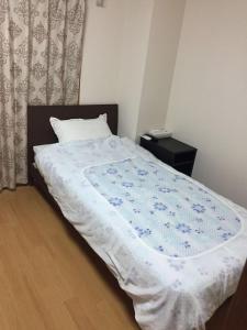 Naniwa Guest House Kuromon, Apartmanok  Oszaka - big - 27