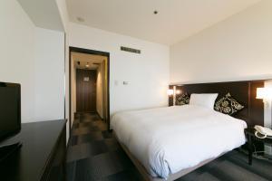 Nagoya Kokusai Hotel, Hotely  Nagoya - big - 11