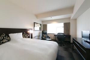 Nagoya Kokusai Hotel, Hotely  Nagoya - big - 8