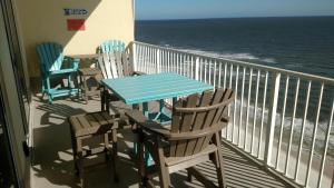Crystal Shores 1302, Ferienhäuser  Gulf Shores - big - 1