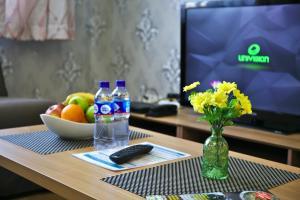 Tanan Center Serviced Apartments, Apartmány  Ulaanbaatar - big - 22