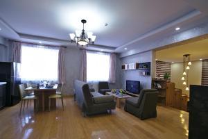 Tanan Center Serviced Apartments, Apartmány  Ulaanbaatar - big - 24