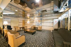Nagoya Kokusai Hotel, Hotely  Nagoya - big - 51