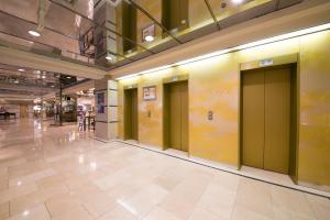 Nagoya Kokusai Hotel, Hotely  Nagoya - big - 50