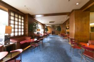 Nagoya Kokusai Hotel, Hotely  Nagoya - big - 39