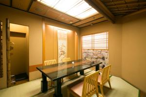 Nagoya Kokusai Hotel, Hotely  Nagoya - big - 45