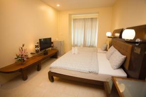 Lotusland Resort, Hotely  Jomtien - big - 28