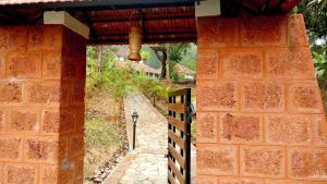 Palkadavu Warium Villa, Prázdninové domy  Mananthavady - big - 18