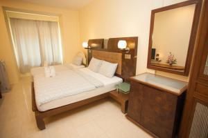 Lotusland Resort, Hotely  Jomtien - big - 27