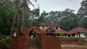 Palkadavu Warium Villa, Prázdninové domy  Mananthavady - big - 19