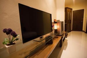 Lotusland Resort, Hotely  Jomtien - big - 16