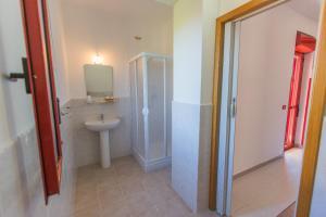 Hotel Villa Susy, Hotels  Davoli - big - 32