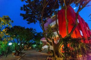 Hotel Villa Susy, Hotels  Davoli - big - 1