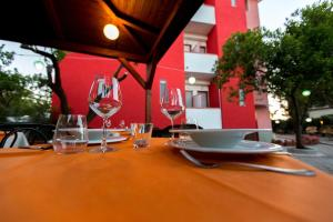 Hotel Villa Susy, Hotels  Davoli - big - 12