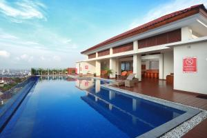 Wimarion Hotel Semarang