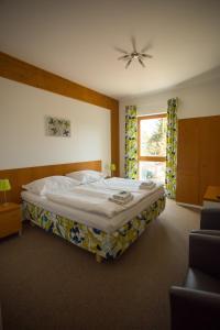 AS Hotel, Hotel  Brno - big - 8